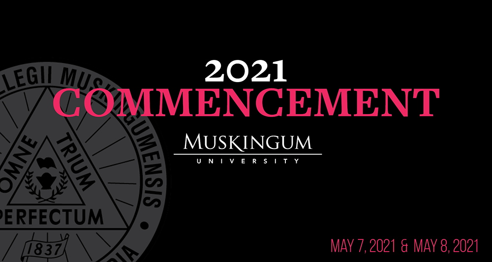 2021 commencement graphic