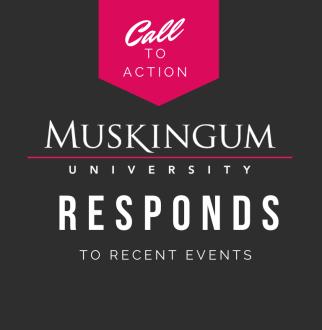 Muskingum responds graphic