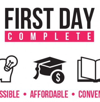 first day complete graphic