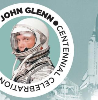 John Glenn Centennial Celebration
