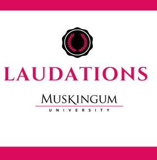 Laudations graphic