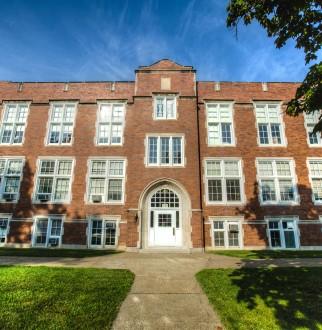 Montgomery Hall