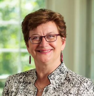 President Susan Hasseler