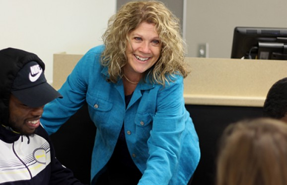 Muskingum University Associate Professor Of Sociology Dr Sandra Schroer Has Been Selected For The Prestigious HERS Leadership Institute To Be Held At Bryn