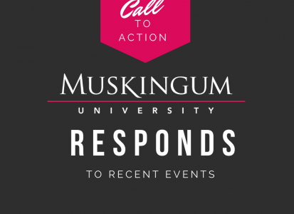 Muskingum responds graphic