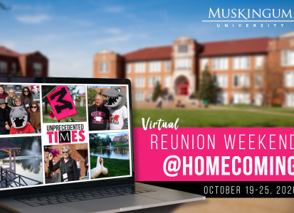 reunion homecoming graphic